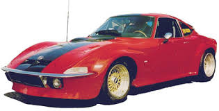 tips opel gt source red side