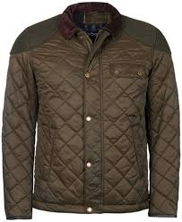 Sam Heughan for Barbour Men's Dunnotar Quilted Jacket - Coats ... & Sam Heughan for Barbour Men's Dunnotar Quilted Jacket Adamdwight.com
