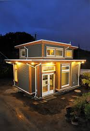 Small Picture Newlyweds Build Tiny Home In Parents Backyard Tiny House for Us