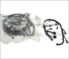 f250 wiring harness new oem engine wiring harness 2003 ford f250 f350 f450 f550 sd excursion 6 0l fits f 250 super duty