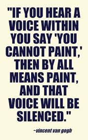 Vincent Van Gogh Quotes About Life And Love Everyday Power Impressive Vincent Van Gogh Quotes