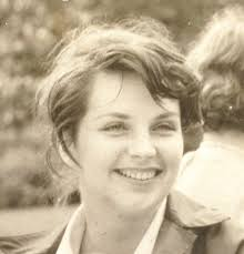 Helga Ruth (AKA Pauline) Strohkorb