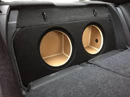 Zenclosures 2015-2016 Mustang 2-10