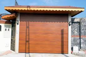 insulated roll up garage doorsResidential Roll Up Garage Doors With Genie Garage Door Opener For