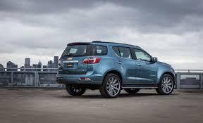 Chevy Trailblazer Premier Revealed   GM Authority