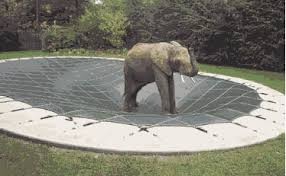 above ground pool covers you can walk on. They Can Be Used Looploc With Above Ground Pools Pool Covers You Walk On V