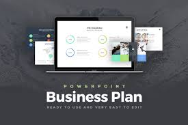 Powerpoint Presentation Templates For Business 25 Great Business Plan Powerpoint Templates 2019