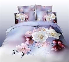 cherry blossom nursery bedding project sewn cute cherry blossom