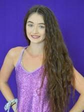 Amber Newsom 2019-20 Competitive Dance - Missouri Valley College