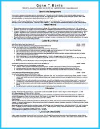 Experience Resume Experience Section Resume For Study