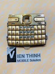 Bàn Phím điện thoại Nokia E72 - Nokia E72