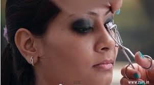 indian makeup and beauty tips eye smokey