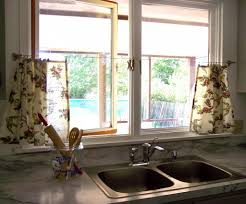 Kitchen Curtains At Walmart Decorating Appealing Tile Ceramic Wall Paint And Charming Grey