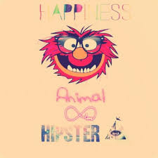 animal muppet wallpaper. Exellent Wallpaper Animal Hipster And Muppets Image Throughout Animal Muppet Wallpaper