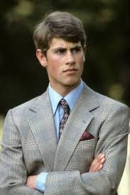 Prince andrew said he never suspected epstein's criminal behaviour on his visits, describing the house as a busy place with staff like buckingham palace. Prince Edward And Prince Andrew Have Been Cast In The Crown Tatler