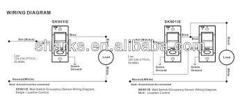 sk901ie pir sensor switch,outdoor sensor day night light switch Wiring Diagram For Pir Sensor sk901ie pir sensor switch , outdoor sensor day night light switch wiring diagram for pir sensor