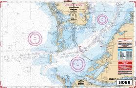 Tampa Bay Nautical Chart