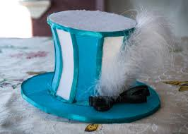alice s mini top hat