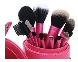 india l 39 oreal makeup brush kit