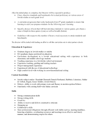 Resume For Sports Management Degrees Sales Management Lewesmr