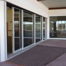collection hurricane impact sliding glass doors cost