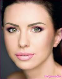 face makeup for round face bestcelebritystyle face