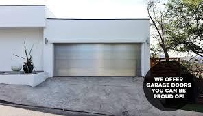 Top Notch Garage Doors | New and Custom Garage Doors