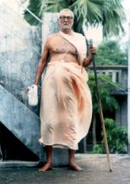 Risultati immagini per srila sridhar maharaj