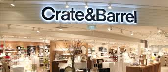 Small Picture Housewares and Furniture Store Singapore Crate and Barrel Ion