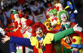 Αποτέλεσμα εικόνας για carnival clown