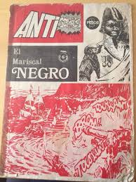 "best the an revolutionary leader images  "" 1970s anti comics from on the an revolution el mariscal negro follow"