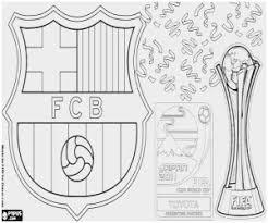 Kleurplaten Voetbal Real Madrid