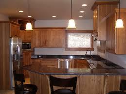 Solid Wood Kitchen Furniture Kitchen Hickory Kitchen Cabinets Kitchen Island Wood Flooring