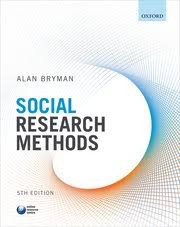 Essays on sociological research methods
