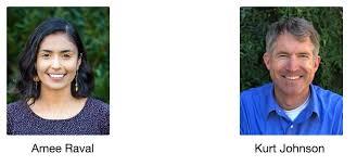 Amee-Raval-Kurt-Johnson - The Climate Center