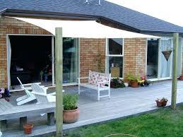 deck canopy ideas diy deck awning ideas