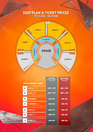 Circus De Soleil Seating Chart Tixbox Cirque Du Soleil Bazzar
