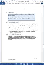 Ms Office Proposal Template Microsoft Office Proposal Templates Rome Fontanacountryinn Com