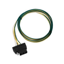 wesbar 2 4 5 way connectors wesbar 4 pin 5 wire diagram Wesbar Wiring Harness #44