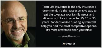 term life quote and term life insurance is the only insurance i recommend its the least expensive way to 29 plus joint term life insurance quotes canada
