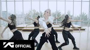 ROSÉ - 'On The Ground' Dance Performance - YouTube