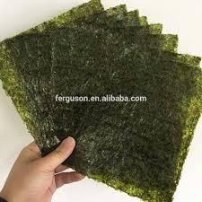 nori sheet bag packaging and seaweed product type yaki sushi nori buy seaweed