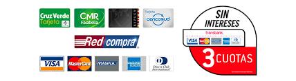 Resultado de imagen para pagos tarjetas de credito