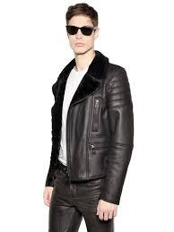 belstaff mens leather motorcycle jacket