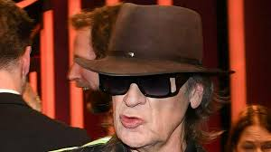 Udo Lindenberg: Disappeared Car Has Appeared Again - News Info Live