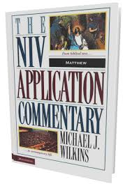 NIV Application Commentary - New Testament (20 volumes) - Accordance