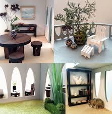 mid century modern dollhouse furniture. Modern Doll House Furniture Mid Century Dollhouse S
