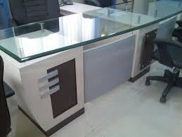 office table designs photos. Imposing Design Office Table GharExpert Designs Photos
