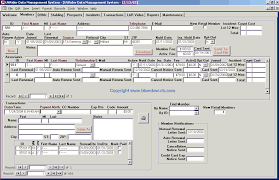 Ms Access 2007 Templates Download Crm