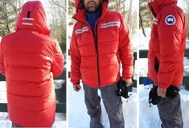 ... Canada Goose Summit Jacket below. 29651 ...